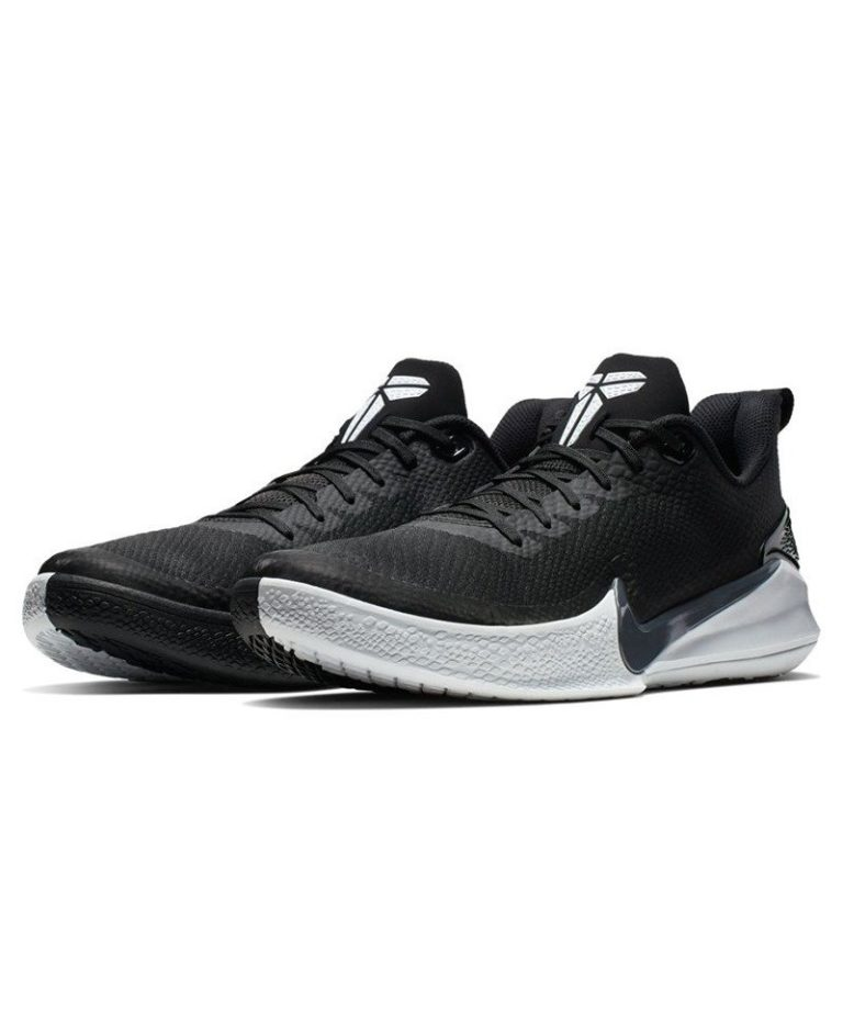 NIKE ZOOM KOBE MAMBA FOCUS – BLACK